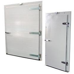 Cold Storage Doors for Breweries
