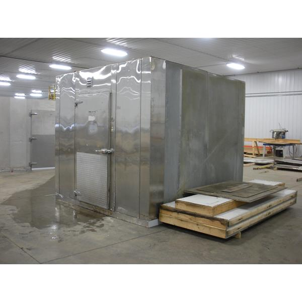 Kysor Panel Systems Walk-in Cooler