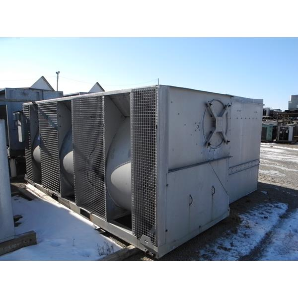 Baltimore Aircoil Evaporative Condenser / Fluid Cooler (#21)