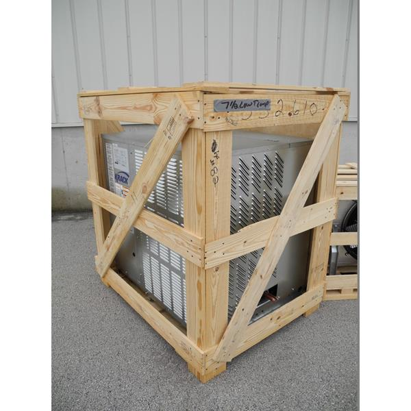 Krack 7.5 HP Low Temp Condensing Unit