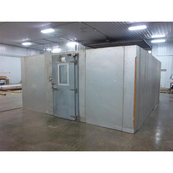 15 39 6 x 18 39 4 x 7 39 6 h walk in cooler 285 sq ft barr