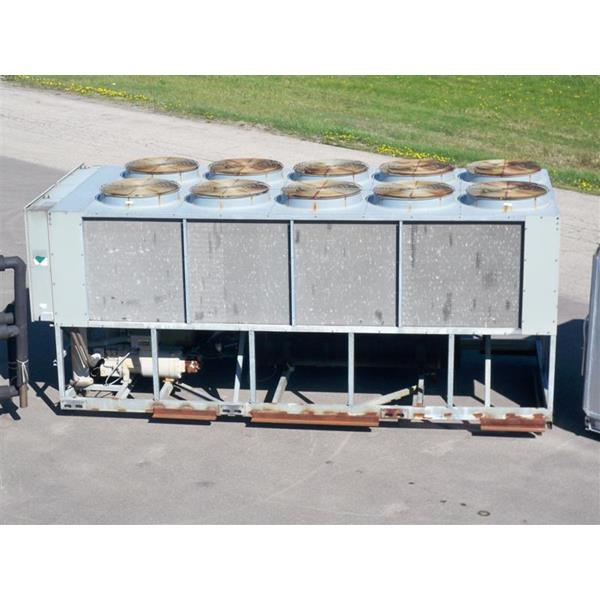 100 Ton Trane Chiller Package (#137)