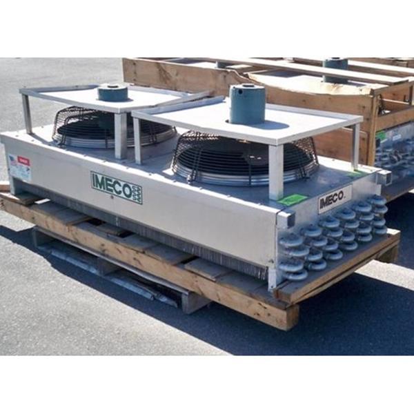 Imeco Low Velocity Cooler Evaporator 4 03 Ton Barr