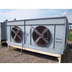USED Imeco Evaporators