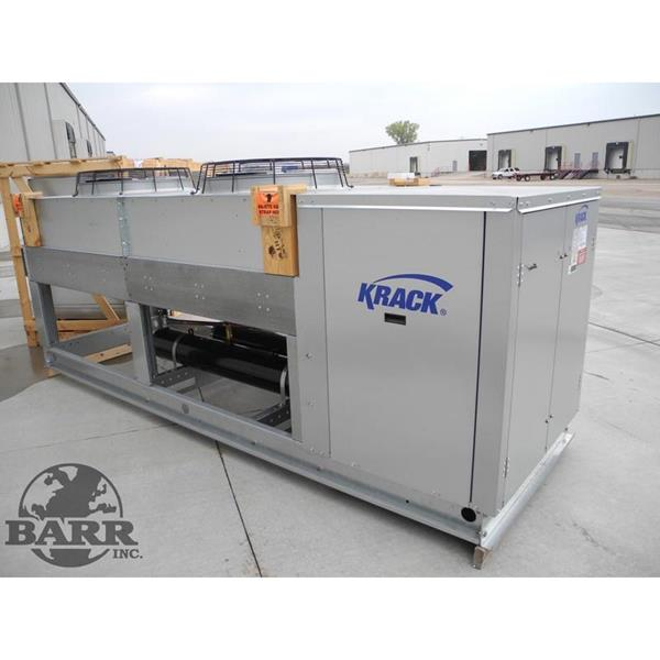 Krack 30 HP Low Temp Condensing Unit (460v)
