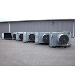 Used ammonia evaporator for sale.