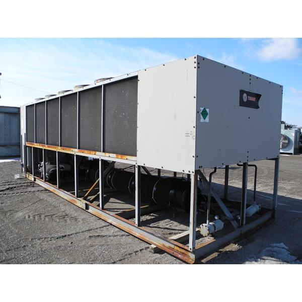 140 Ton Trane Chiller Package (#96)