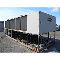 Used Trane Chiller
