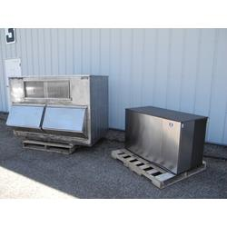 Used Manitowoc Ice Cube maker for sale, great deal.