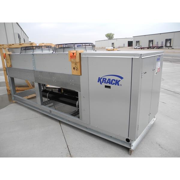 Krack 15 HP Medium Temp Condensing Unit (460v)