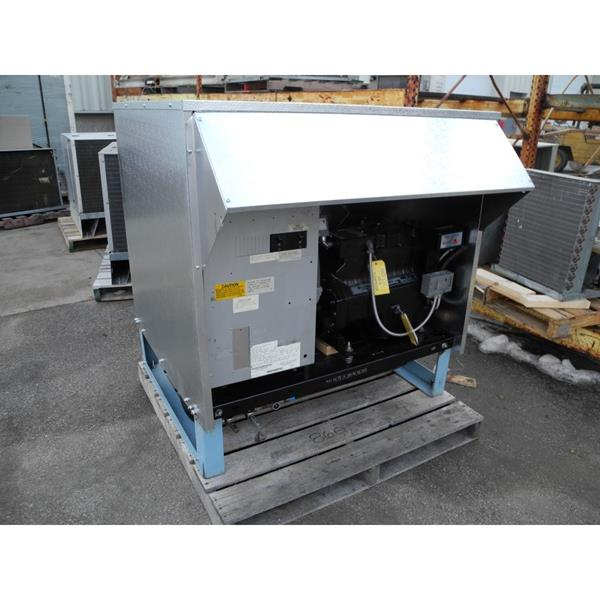Best Deal on Used Medium Temp Refrigeration Systems for Walk-in Coolers