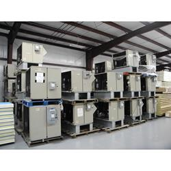 Drive In Coolers & Freezers | Refrigerated Warehouses | Barr