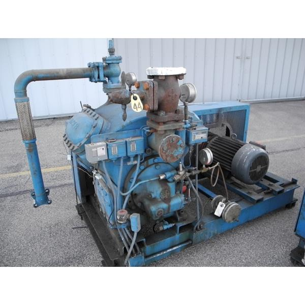 Howe Belt Driven Compressor (#44)