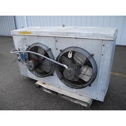 Krack ammonia evaporator for sale.