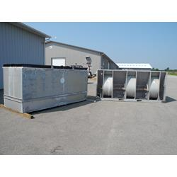 Baltimore Aircoil Used Unit.