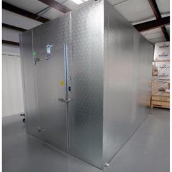 Combination Cooler Freezers Walk In Cooler Combos Barr