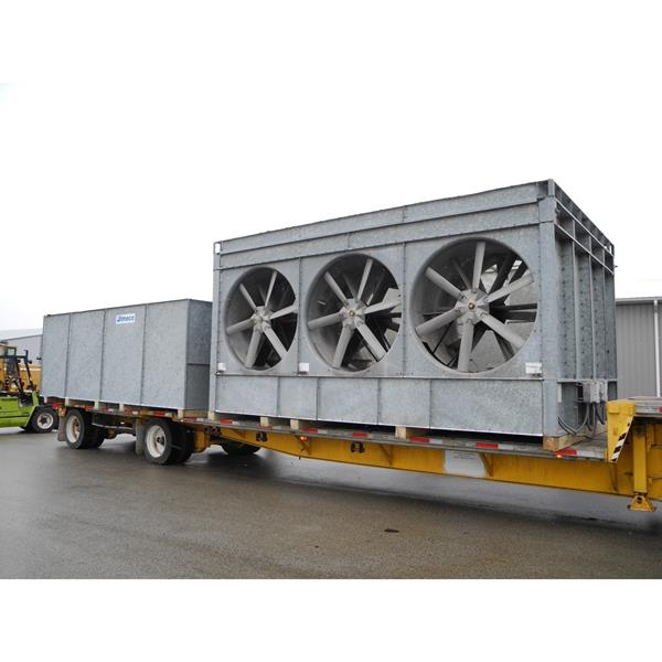 imeco 640 ton barr commercial refrigeration rh barrinc com Imeco Evaporator GPX 630 1110 Imeco Cooling Unit