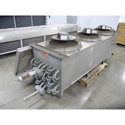Vilter Ammonia Evaporator for sale.