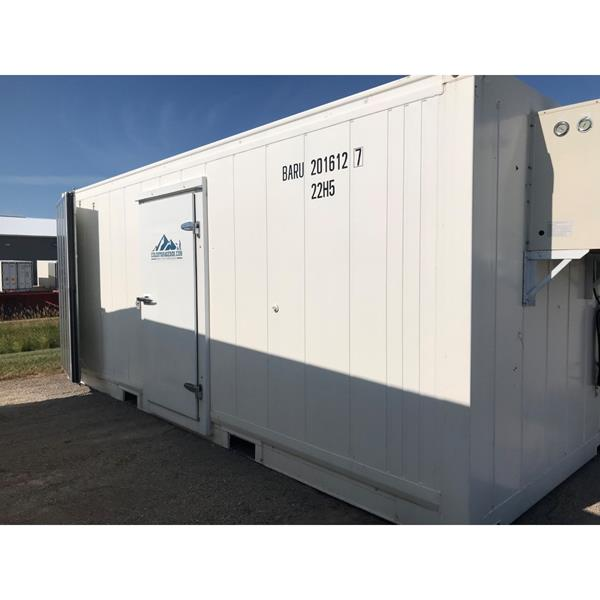 20' Refrigerated Container (Cooler #12)