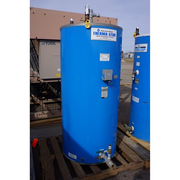 Used Therma-Stor II Heat Recovery System (#171)