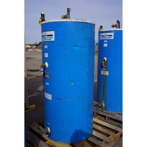 Used Therma-Stor II Heat Recovery System (#165)