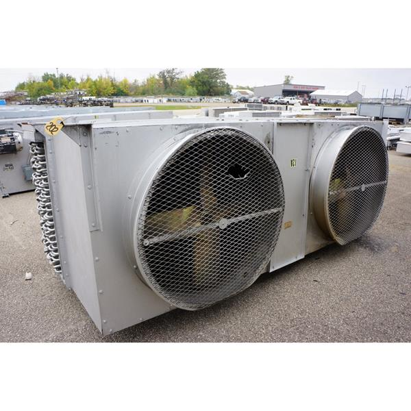 RECOLD Cooler or Freezer Evaporator (#202)