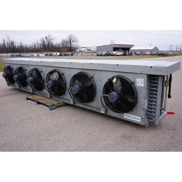 IMECO Cooler or Freezer Evaporator (#41)