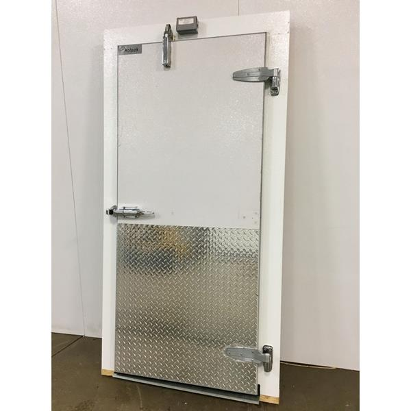 Swinging Walk In Cooler Doors Used Walk In Freezer Doors