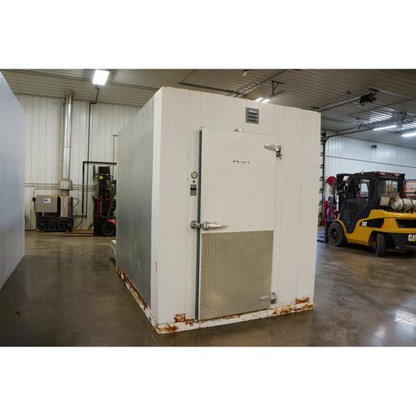Walk In Freezer For Sale >> Used Commercial Freezer For Sale Used Walk In Freezer