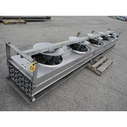 USED low speed evaporator.