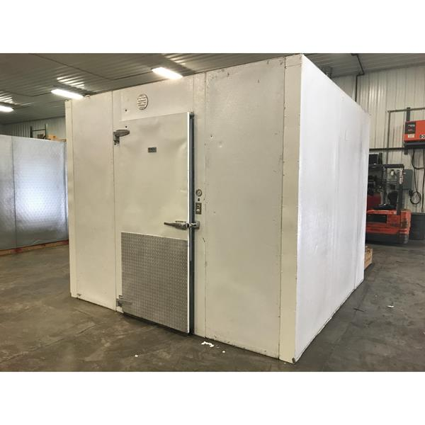 "10' x 10' x 8'8""H Kysor Walk-in Cooler or Freezer"