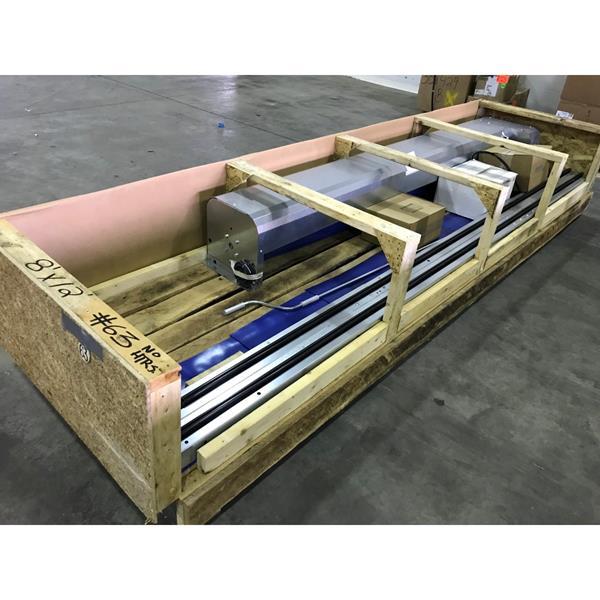 8\u0026#39; x 12\u0026#39; Jamison High-Speed Roll-Up  sc 1 st  Barr Refrigeration & 8\u0027 x 12\u0027 Jamison High-Speed Roll-Up Door (#63)   Barr Commercial ...