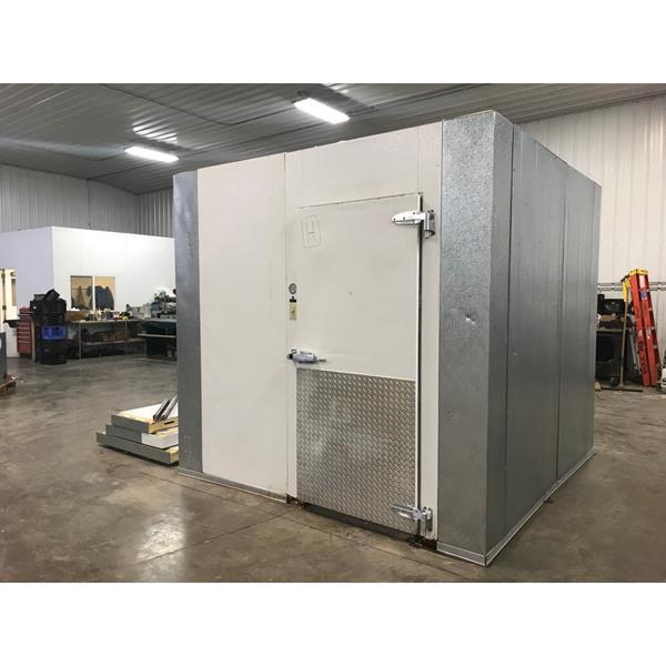 8 U0026 39 X8 U0026 39  Walk In Cooler Or Freezer