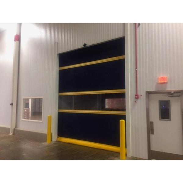 12' x 14' Albany RR300 High-Speed Roll-Up Door