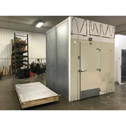 Used Walk In Coolers For Sale >> Used Walk In Cooler Specials Walk In Cooler Boxes For Sale Barr