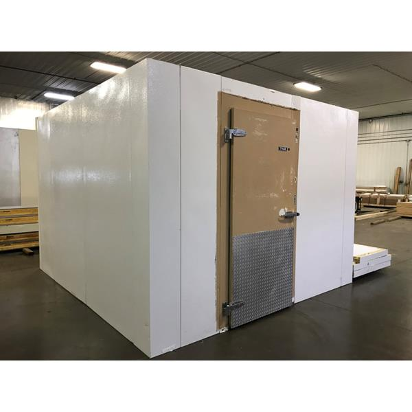"11' x 11'8"" x 8'4""H Tyler Walk-in Cooler"