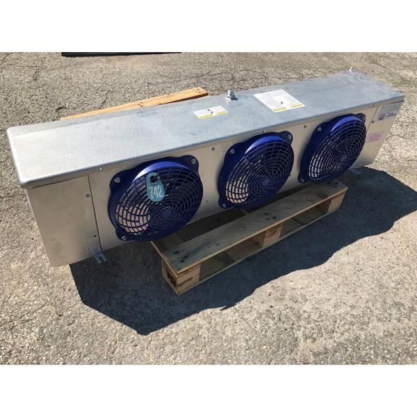 Climate Control/RDI LSF-140BK Electric-Defrost Evaporator (#742)