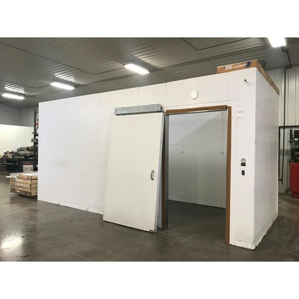 "8'6"" x 20' x 10'H Kysor Walk-in Cooler or Freezer"