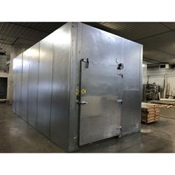 Used Walk In Coolers For Sale >> New Used Walk In Coolers Walk In Refrigerators Barr Commercial