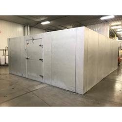 Used Walk In Coolers For Sale >> New Used Walk In Coolers Walk In Refrigerators Barr
