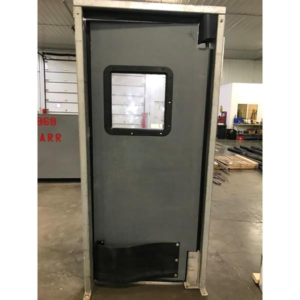 3' x 7' Chase High-Traffic / Impact Door