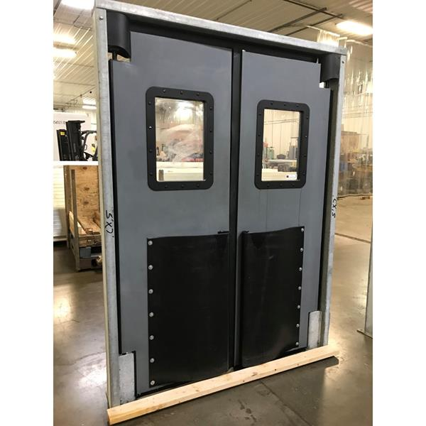 5' x 7' Chase High-Traffic / Impact Door