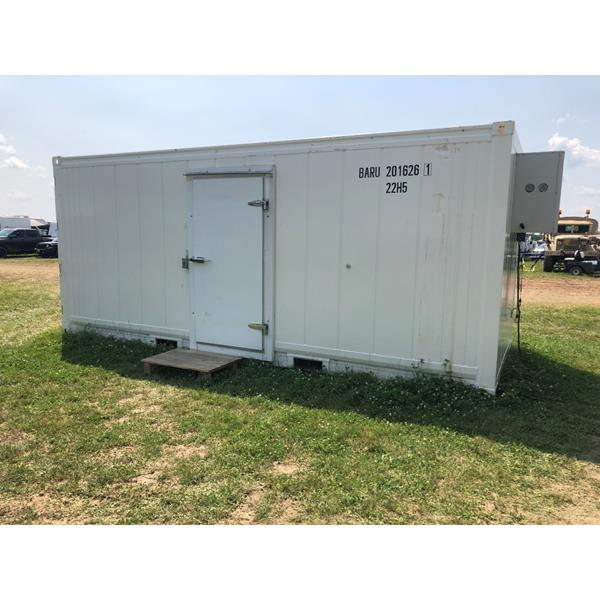 20' Refrigerated Container (Cooler #26)