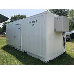 Portable cooler unit on sale