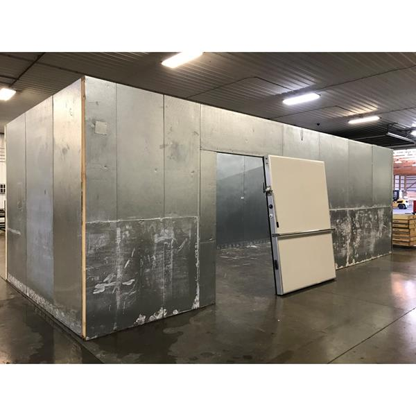 "11'5"" x 27'4"" x 9'5""H Kysor Walk-in Cooler"