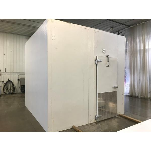 "10'8"" x 10'5"" x 10'4""H KYSOR Walk-in Cooler or Freezer"