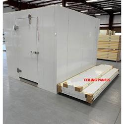 Commercial Walk In Coolers Freezers Walk In Freezer Units Barr Commercial Refrigeration