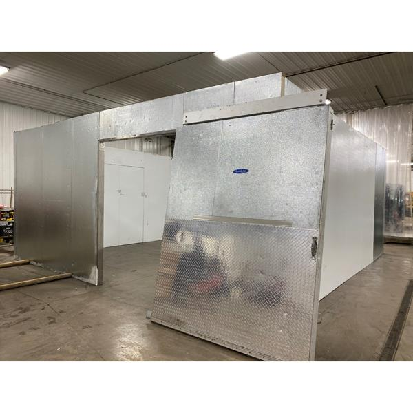 "21'7"" x 23' x 10'H KPS Walk-in Cooler or Freezer"