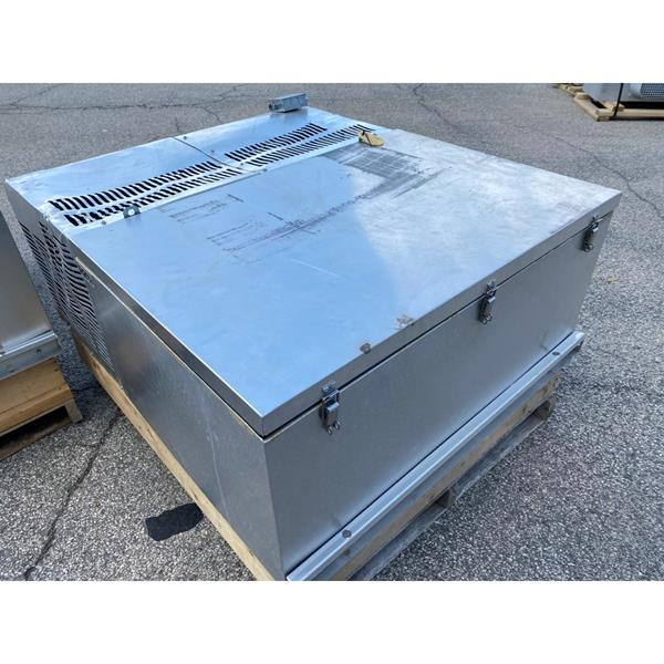 2.5 HP Self-Contained Heatcraft PRO3 Freezer Unit (#224)