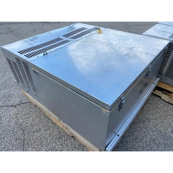 2.5 HP Self-Contained Heatcraft PRO3 Freezer Unit (#204)